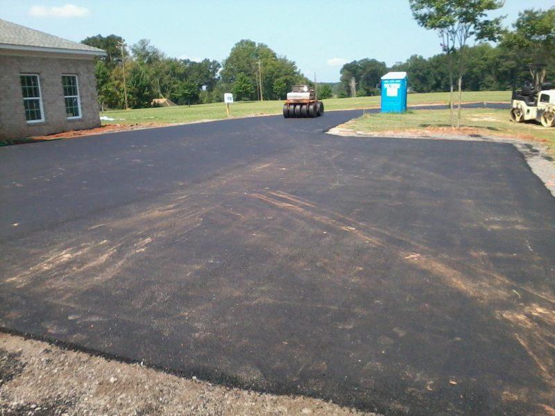 atlanta asphalt